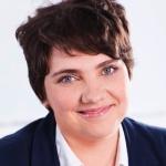 Kateryna Bornukova