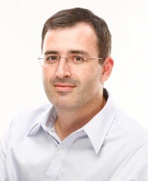 Sergei Guriev