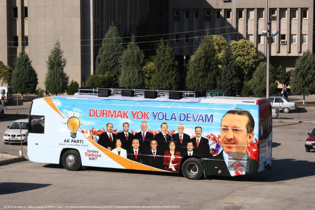 FREE Network Policy Brief | A Case Study of Economic Development in Turkey under AKP