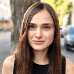 Daria Goriacheva
